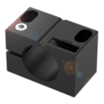 BAM00HU巴鲁夫BES 30,0-KB-3-F,附件,固定技术