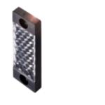 BAM00W7巴鲁夫BOS R-33,附件,反射器、光纤、光学系统