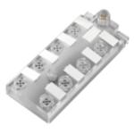 BNI0006巴鲁夫BNI IOL-104-000-K006,工业网络技术,I/O模块