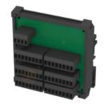 BNI004L巴鲁夫BNI IOL-310-000-K025,工业网络技术,I/O模块